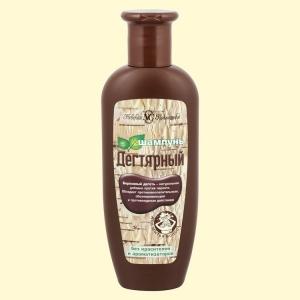 N.K. Shampoo mit Birkenteer 250ml.