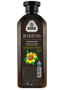 S.Shampoo *Kräuter* 400 ml