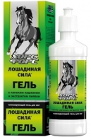 HORSE FORCE. Tonisierende Fuß Gel 500ml.