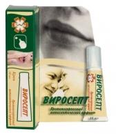 Virosept.Pflegecreme f.Lippen 10 ml