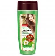 F.K.N.R.Shampoo Brennnessel,Kamille f.trock.Haar 270 ml
