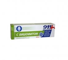 911 Serie*Bischofite* Kosmetik Gel-Balsam für den Körper 100 ml