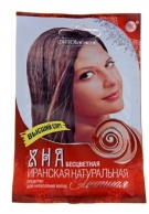 Henna Naturalen Farbloss, Elite Erste Klasse 25 g.