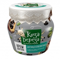 F.K.KD.Anti-cellulite Körpercreme.175 ml