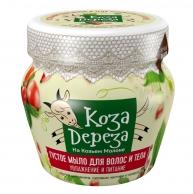 FK.KD.Dichte Seife Haare/Körper,Feucht/Nahrung.175 ml