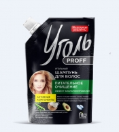 F.K. Kohle Shampoo Nutritious Cleansing 100ml.