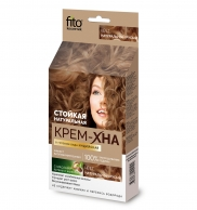 Cream-Henna Indian in fertige form Farbe Natural Blonde 50ml.