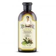 R.O.A. Shampoo tonis.Kam/Klet/Tausendgül.350 ml